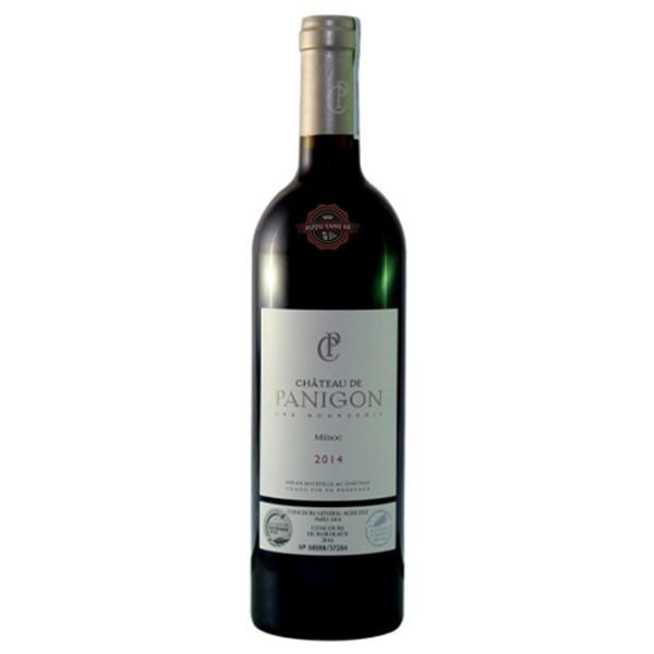 Rượu Vang Pháp Chateau de Panigon Medoc