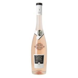Rượu vang Pháp Cotes de Provence Heritage Carte Noire 2019