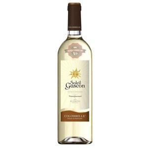 Rượu vang Pháp Plaimont Soleil Gascon Cotes de Gascogne IGP