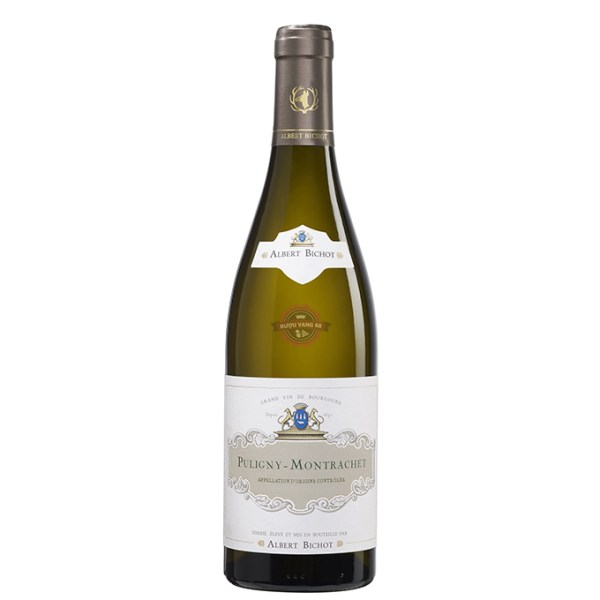 Rượu Vang Pháp Puligny Montrachet Chardonnay Albert Bichot