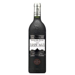 Rượu Vang Tây Ban Nha Arzuaga Tinto Gran Reserva Ribera de Duero DO