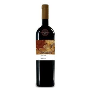 Rượu Vang Tây Ban Nha Bodega Castano Solanera Yecla DO
