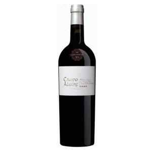 Rượu Vang Tây Ban Nha Campo Alegre D.O Toro