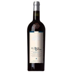 Rượu Vang Tây Ban Nha El Albar Lurton Barricas