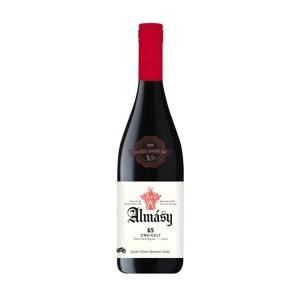 Rượu vang Áo Almásy Zweigelt 2019