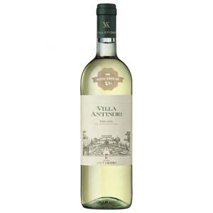 Rượu vang Ý Antinori Villa Antinori Bianco Toscana IGT