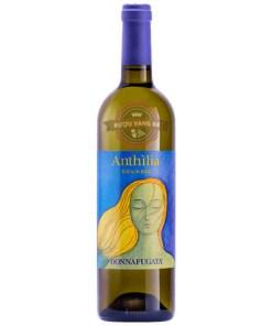 Rượu vang Ý Donnafugata Anthilia Sicilia Doc Bianco 2019