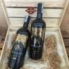 Rượu Vang Ý M Merlot Limited Edition Salento IGP