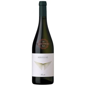 Rượu vang Ý Prunotto Moscato DOCG