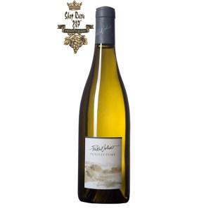 Rượu vang Pháp Pascal Jolivet Pouilly Fume có Vị anh đào, kiwi, nho và những loại trái cây chín mọng