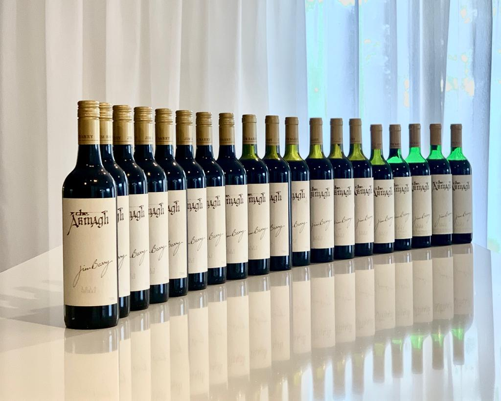 Rượu Vang Úc Jim Barry The Armagh Shiraz - Shop Rượu Vang 247 - Rượu Vang  Chính Hãng