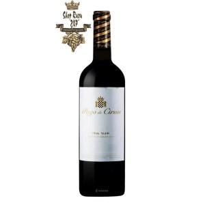 Những ai đã từng thưởng thức rượu vang Pago de Cirsus Oak Aged đều ấn tượng về hương vị đặc biệt của loại vang thơm ngon, hấp dẫn này.