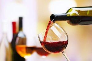 Chính vì thế, nếu bạn đang thưởng thức một loại rượu có nồng độ cồn cao hơn theo thể tích (ABV), thì khẩu phần