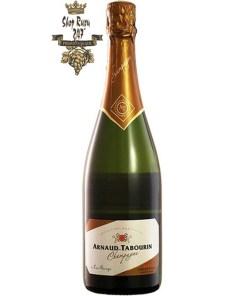 Rượu Vang Champagne Arnaud Tabourin