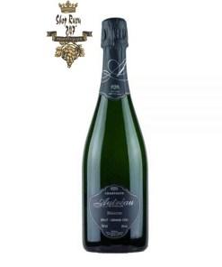 Rượu Vang Champagne Pháp Autreau Reserve Grand Cru