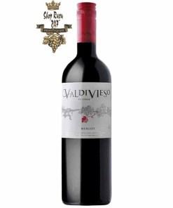 Rượu Vang Đỏ Chile Valdivieso Classic Merlot