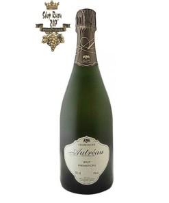 Vang Champagne Autreau Brut Premier Cru