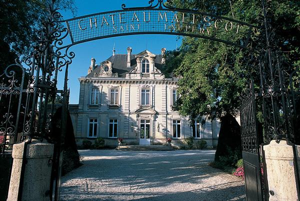 Chateau Malescot St. Exupery có lịch sử lâu đời ở vùng rượu vang Bordeaux. Nguồn gốc của Malescot St. Exupery có thể được bắt nguồn từ năm 1616