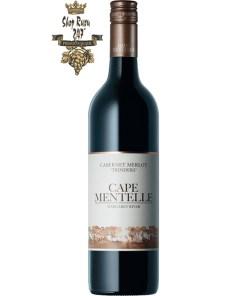 Rượu vang đỏ CAPE MENTELLE Cabernet Merlot