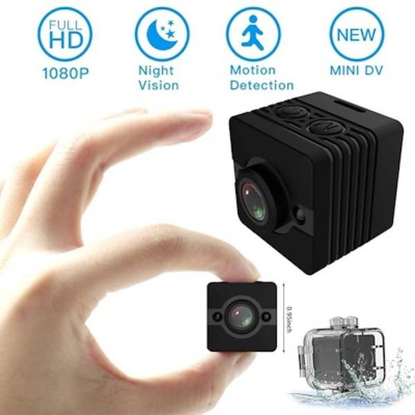 Buy Sq12 Mini Spy Camera Best Chor Camera In Pakistan Shopse Pk