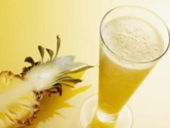 ананасовый сок женская логика