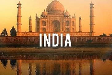 Индия удивительнаястрана