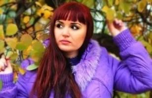 irina samarina poltava ukraina