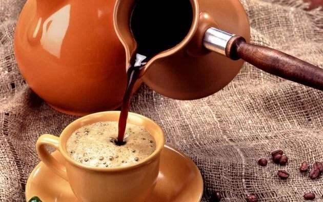 о кофе полезные советы - приготовление