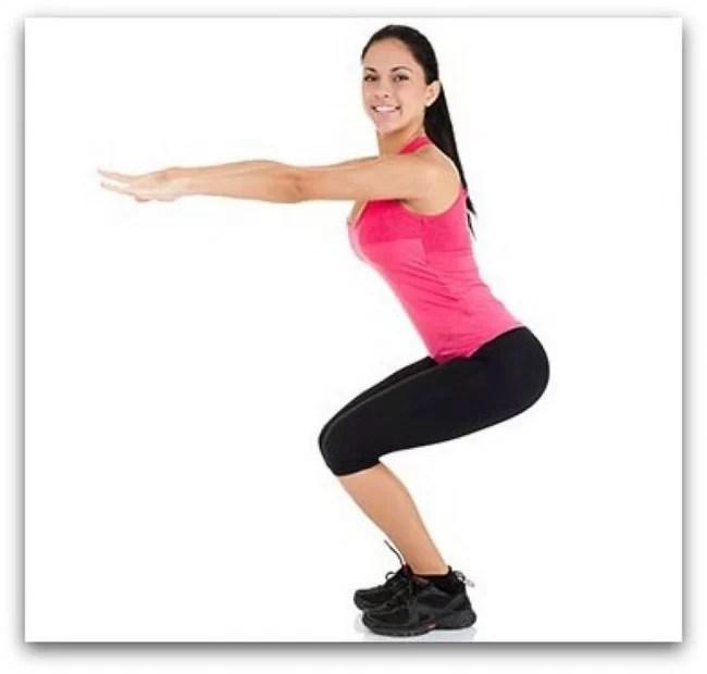 упражнения, которые преобразят ваше тело