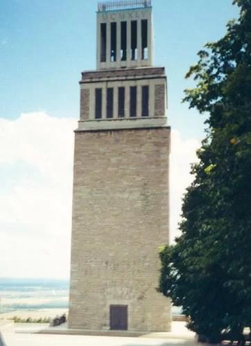 мемориальный комплекс в Бухенвальде