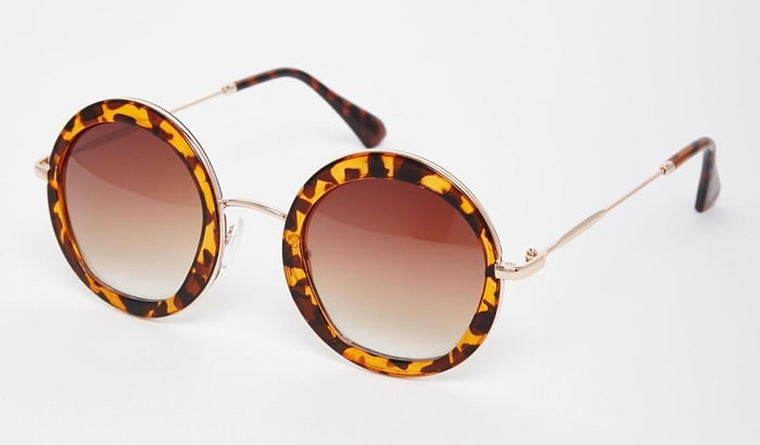 10. γυαλιά ηλίου με ombre φακό 2