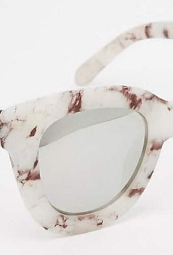 γυαλιά ηλίου Quay Australia Sugar & Spice Mirror Cat Eye €42.25
