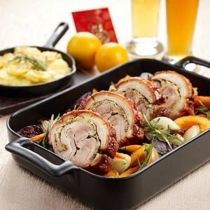 Brotzeit German food Prosperity Pan Singapore