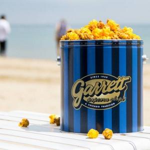 Garrett Popcorn Shops popcorn Singapore