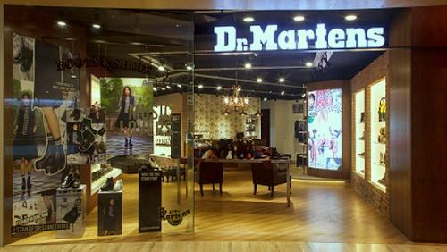 68f9442ef0f Dr. Martens Stores in Singapore - SHOPSinSG