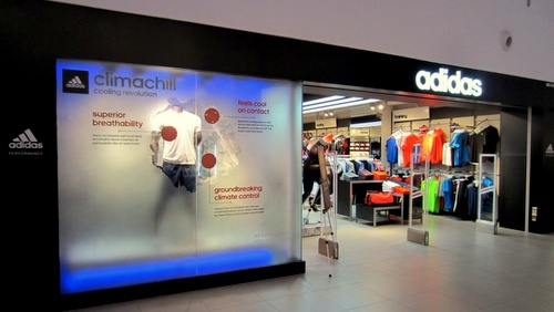 adidas Stores in Singapore - SHOPSinSG
