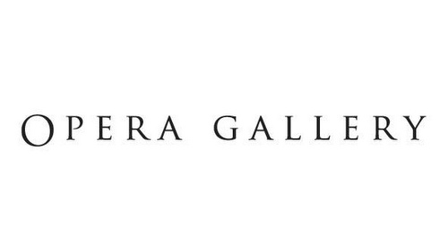 Opera Gallery art gallery.