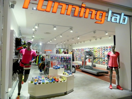 best sneakers f0c93 c0ed7 Running Lab Shops in Singapore - SHOPSinSG