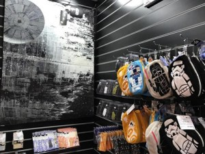 Simply Zakka Star Wars collectibles Singapore.