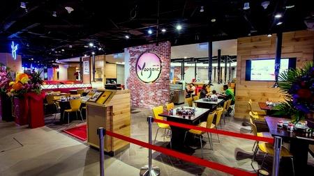 Yoogane Korean restaurant 313@Somerset Singapore.