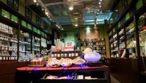 Salo aromatherapy shop Singapore.