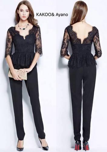 Kakoo & Ayano womenswear, available in Singapore.