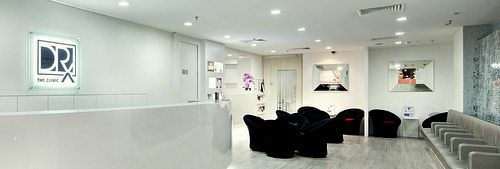 DRx Medical Aesthetic Clinic and Medispa in Singapore.