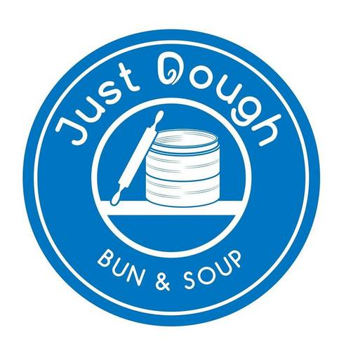 Just Dough bakery shop in Singapore.
