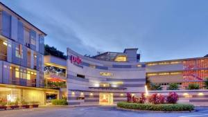 PSB Academy campus in Singapore.