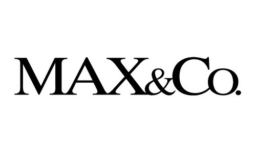 MAX&Co. clothing shop at Paragon Mall in Singapore.