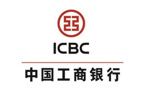 ICBC Bank in Singapore.