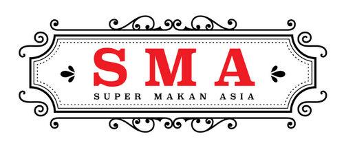 Super Makan Asia restaurant in Singapore.