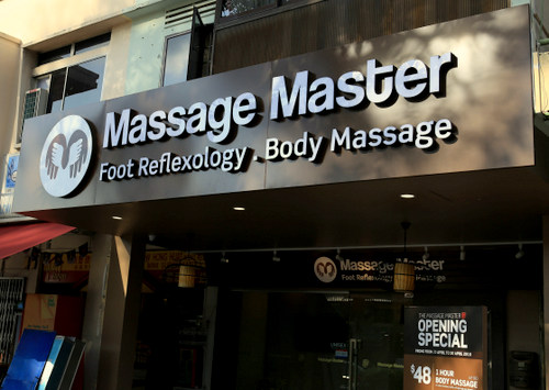 Image result for massage master singapore