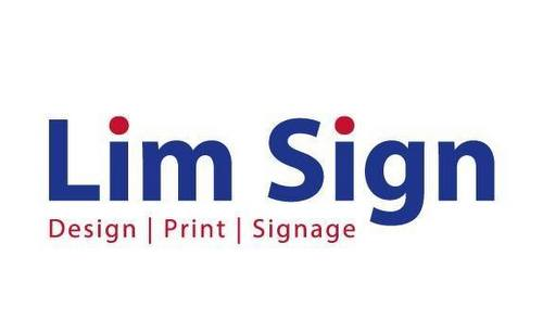 Lim Sign Store in Singapore.
